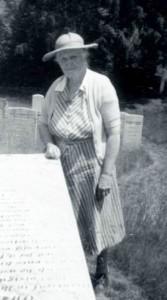 Charlotte Wiggin