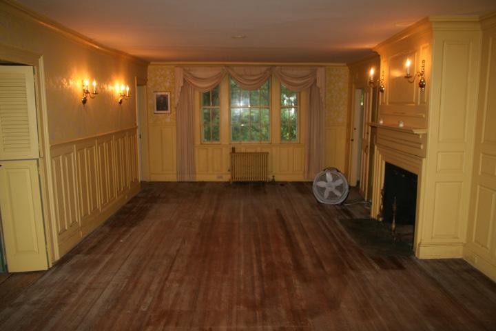 Dining Room - First Floor