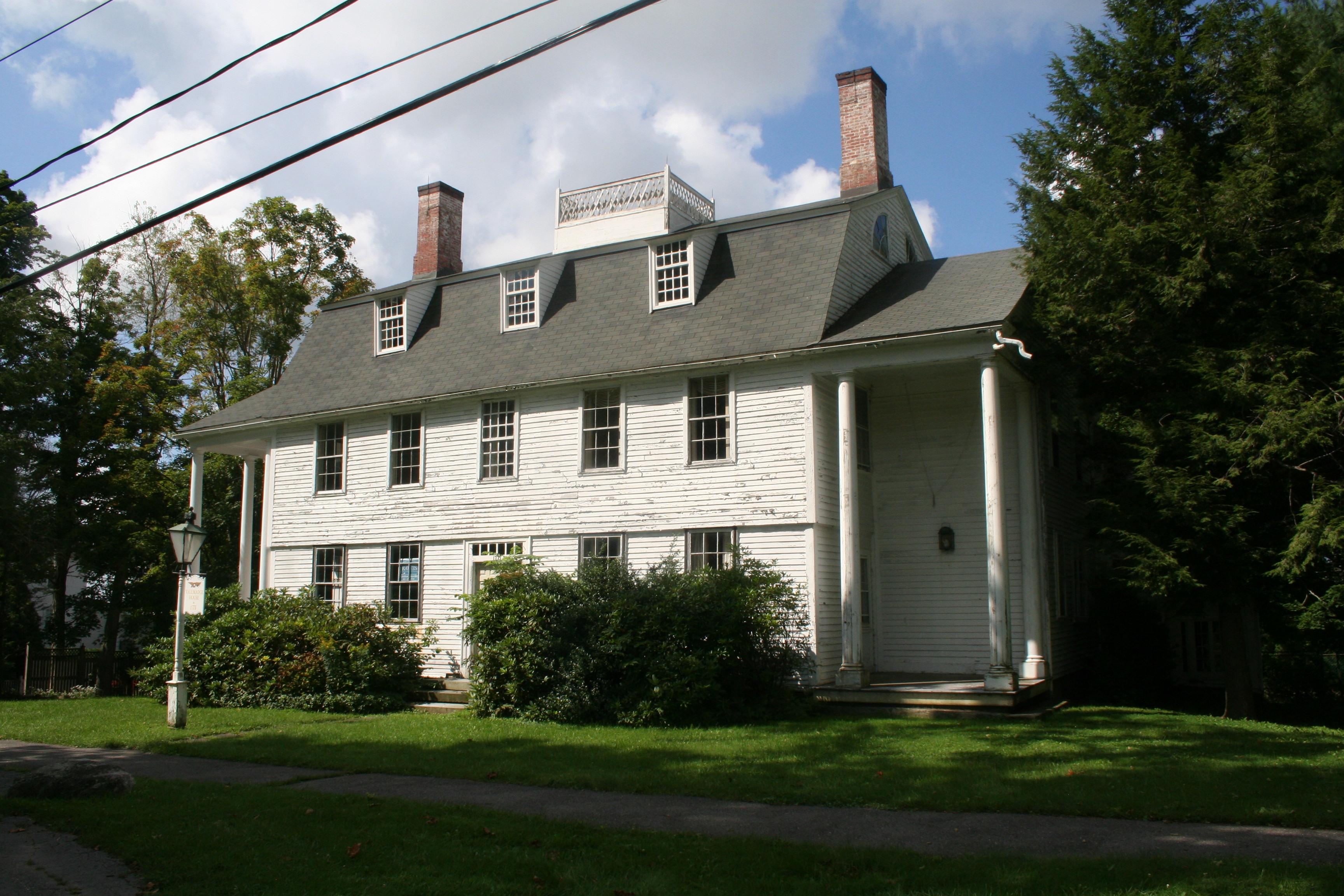 Tallmadge house exterior front 5